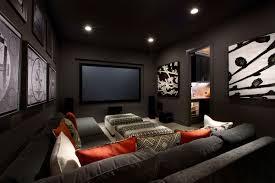 lighting ideas ceiling basement media room. Media Room Decorations Amazing Ideas Using Minimalist Modern Interior Design Also Beautiful Pictures Lighting Ceiling Basement S