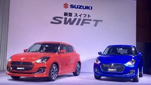 new car launches in japanSuzuki launches new Swift in Japan India launch in 2017  Zee