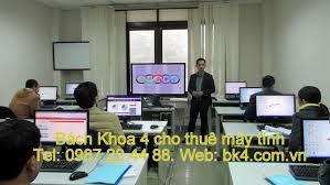 Cho thuê laptop tại TP Huế giới thiệu Tập huấn, bồi dưỡng năng lực truyền  thông - Thuê laptop Giá Rẻ - 097.583.4444