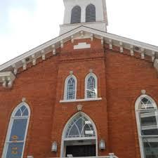 Dexter Avenue King Memorial Baptist Church 43 s & 12