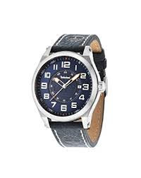 timberland mens watch tilden only time blue skin tbl 14644js 03 timberland mens watch tilden only time blue skin tbl 14644js 03