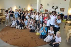 kindergarten lottery