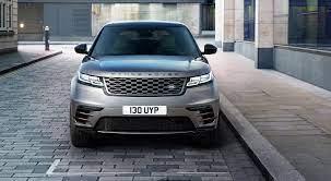 Range Rover Velar Wallpapers Images ...