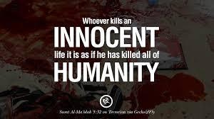 inspiring quotes against terrorist and religious terrorism