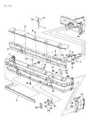 Daihatsu Rocky Wiring Diagram