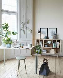 home office it. Another Idea With Putting Plants Inside Your Home Office. It Will Look Refreshing In Pictures Office