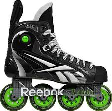Rbk 11k Roller Hockey Skates Skatepro