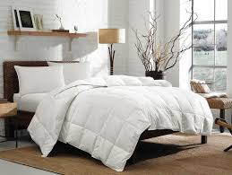 if you re looking for the lightweight warmth of down that you can enjoy all year long at an affordable this is the comforter for you