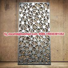 wood and metal wall panel decorative laser cut panels suppliers in ideas benzara rusty attractive