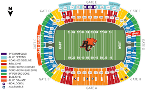 Bc Place Interactive Seating Chart West Michigan Whitecaps Seating Chart