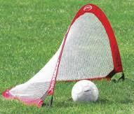 Amazoncom  Mini Soccer Goals 4x3 FT  IiSPORT Kids Soccer Goal Soccer Goals Backyard