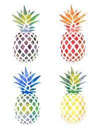 pineapple tumblr png. pin drawn pineapple water tumblr #4 png i