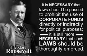 Teddy Roosevelt Quotes Cool What Did Teddy Roosevelt Have To Say About Money In Politics
