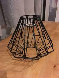 Wire Frame Lampshade In Exeter Devon Gumtree