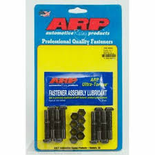 ARP <b>191</b>-6001 Rod Bolt Kit Chrome Moly Black for Pontiac 151 4 ...
