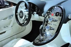 bugatti interior. bugatti veyron luxurious interior detailed r