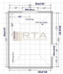 Kitchen Design Graph Paper Style Cool Ideas