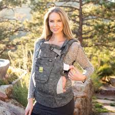 lillebaby COMPLETE Woven Baby Carrier-Free Gift with Purchase at ...