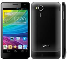 QMobile Noir A950 pictures, official photos