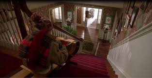 I Would Love The Home Alone Interior For My House For The - My house interiors