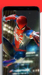 Spiderman Live Wallpaper - Animated ...