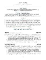 Media Relation Coordinator Resume Media Relation Manager Resume Old