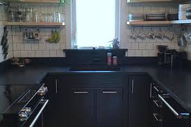 diy soapstone counters yes they did see the kitchen