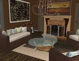 African inspired living room Photo  7: Pictures Of Design Ideas