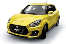2018 suzuki swift sport interior. interesting swift along with the image released last week suzuki has this time provided some  detail shots of rear diffuser and exhaust confirming dual outlets out  intended 2018 suzuki swift sport interior t