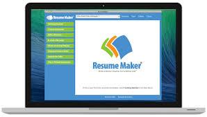 Resume Maker Software Resume