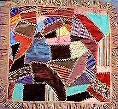 crazy quilt | Crafty | Pinterest | Clip art, Crazy quilting and ... & crazy quilt Adamdwight.com