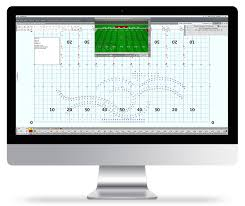 Pygraphics Inc Pyware 3d Drill Design Software For