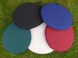 state patio chairs then garden furniture cushionsbistro chair round seat pad cushion round cushions and round