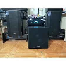 Dàn karaoke gia đình cao cấp CMaudio HÀNG nhập khẩu nguyên chiếc - Dàn âm  thanh Thương hiệu No Brand