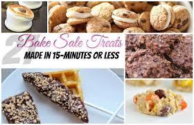 Vegan Bake Sale Recipes Bake Sale Items Under Fontanacountryinn Com