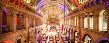 <b>New Year's Eve</b> Gala in Vienna City Hall on December 31st, 2020
