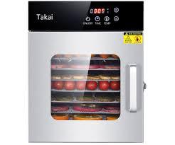 Máy sấy thực phẩm Takai 8 tầng Nhật Bản     Công Ty TNHH Giải Pháp công  nghiệp Q&A Việt Nam