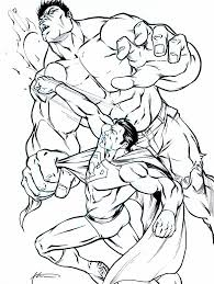 Printable hulk coloring pages online for free. Batman And Hulk Coloring Pages Coloring And Drawing