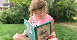 RAR# 105: Favorite Early Reader Books (for kids who are learning to read) -  Read-Aloud Revival with Sarah Mackenzie
