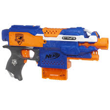 Light Blue Nerf Guns Accessories Nerf N Strike Elite Stryfe Cq 10 Toy Guns