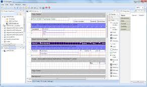 Wysiwyg Xslt Designer Fo Designer 2 13 Xsl Fo Editor For Apache Fop And Oracle Apex