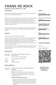Lovely Data Scientist Resume Example Sensational Design Marvellous