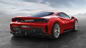 Ferrari vehicles are legendary for holding their value better than any other sports car in the world. The New Ferrari 488 Pista And Lotus 3 Eleven 430 Show Two Different Futures For Sports Cars Petrolicious