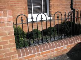 Small Picture Wall Railings Designs Built By Belderbos Landscapes Best 20