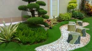 Home Garden Design Cool Decorating Design