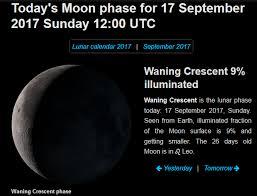 Earthquake Prediction Heading For A New Moon