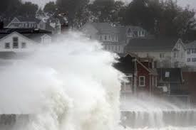 how does a nor easter form whats a noreaster howstuffworks