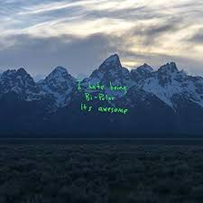<b>Kanye West</b> - <b>ye</b> [LP] - Amazon.com Music
