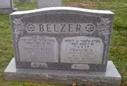 Francis Albert Belzer (1919-2006) - Find A Grave Memorial