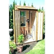 backyard tool shed diy garden plans uk s